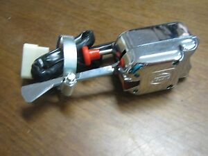Universal Turn Signal Switch Top Quality Old Car Truck Golf Cart