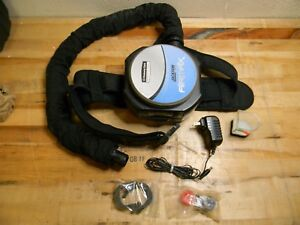 Jackson Safety Airmax Powered Air Purifying Respirator System R60