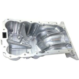 New Oil Pan For Chevy Chevrolet Cruze Sonic Buick Encore Trax 2013 2015 55573111