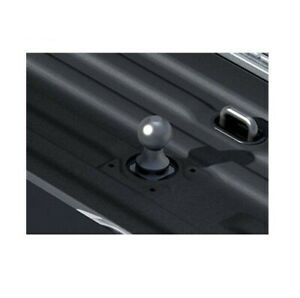 New Genuine Gooseneck Hitch Ball And Anchor Towing Kit For Nissan Titan Xd