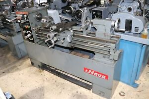 Nova Tool Room Removable Gap Bed Lathe 14 20 X 40
