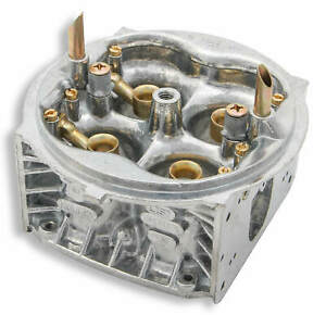 Holley 134 351 Replacement Main Body