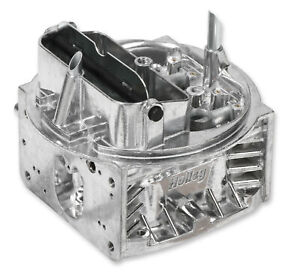 Holley 134 332 Replacement Main Body