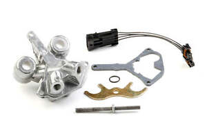 Holley 534 170 Pro Jection Throttle Body Injector Pod Upgrade Kit