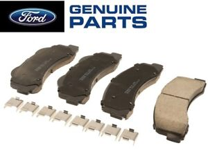 For Ford Expedition F 150 Lincoln Navigator Front Brake Pads Set Genuine Oem