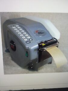 Better Pack 500 Electronic Gummed Tape Dispenser 980 00 Alway s Free Tape