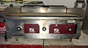 Southbend Countertop Gas Griddle 36
