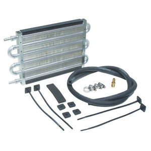 Perma cool 1012 Thin Line Trans Cooler Kit
