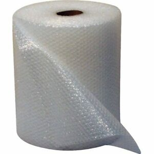 Bubble Wrap 48 X 3 16 Bubble 1 Roll Per Bundle 500 Per Roll Patco