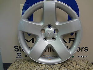 06 11 Dodge Magnum Charger New Wheel Cover Rams Head 18 Mopar Factory Oem