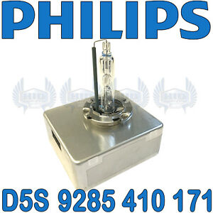 Oem Authentic Philips D5s 9285410171 Xenon Headlight Bulb Oem Made In Germany