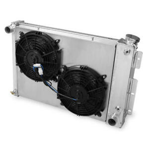 Frostbite Cooling Fan Assembly Fb515e 1100 Cfm 17 250 Dual Electric W Shroud