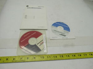 A b Allen Bradley 77184 925 99 Ver 5 2 Versaview Programming Software W manual
