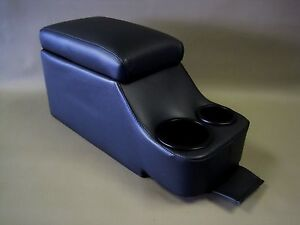 Crown Victoria Dark Black Center Console Cup Holder P71 Police 1996 2011
