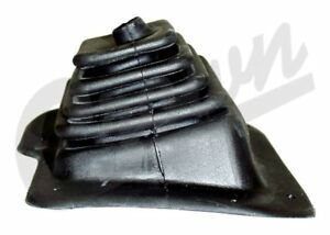 Shift Boot Dana 300 For Jeep 1980 To 1986 Cj5 Cj7 Cj8 Crown J5752009