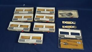 Lot 19 Vintage Brush Instruments Oscilloscope Pen Ra 2871 30 2824 31 2822 31 Nos