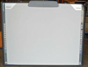 Hitachi Starboard Fxtrio 77 Interactive Whiteboard dfw tx Pickup Only