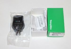 11720 Welch Allyn Ophthalmoscope For Diagnostic Set Whmc