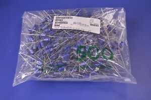 500 Nichicon 160vdc 1uf Aluminum Electrolytic Axial Capacitor Tvx2c010mad Japan