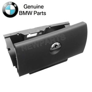 For Mini R50 R52 R53 Glove Box Lockable W O Lock Cylinder Genuine 51166959970