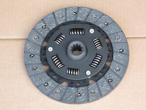Clutch Plate For Ih International 234