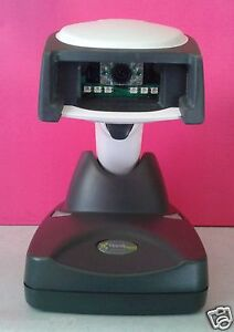 Honeywell Hhp 4820 Wireless Scanner Set Everything You Will Need Is Included