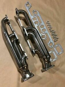 Dodge Mopar Twin Turbo Manifolds Headers T3 T4 318 340 360 La 5 2l 5 9l Magnum