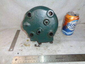Head 2hp Fairbanks Morse Z For Hit Miss Gas Engine