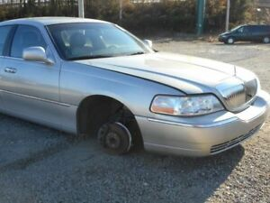 Passenger Right Fender Fits 03 11 Lincoln Town Car 216641