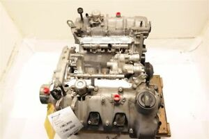 2015 Porsche Macan 95b Engine Long Block Motor 3 0l V6 Oem