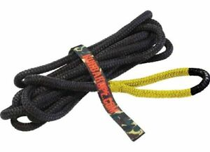 Bubba Rope 176650ywg 1 2 X 20 Lil Bubba Rope With Standard Yellow Eye