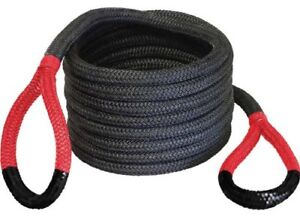Bubba Rope 176680rdg 7 8 X 30 Original Rope With Standard Red Eye