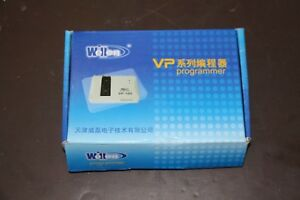 New Wellon Vp190 Prom Flash Mcu Programmer Usb