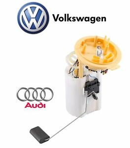 For Audi A3 Vw Golf Fuel Pump Level Sending Unit Assembly Genuine 5q0919050p