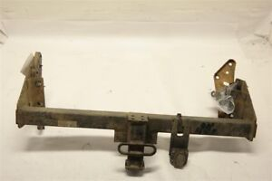 Trailer Hitch 51908 04010 Fits 2006 Toyota Tacoma