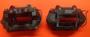 1964 1966 Mustang 4 Piston Brake Calipers With Pads Kelsey Hayes Style