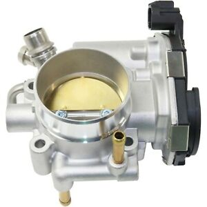 New Throttle Body Chevy Sedan Chevrolet Aveo Cruze Aveo5 G3 55561495 55577375