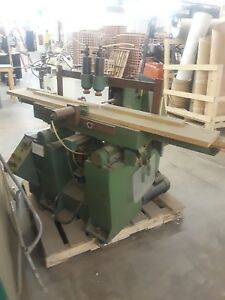 Sicar Chisel Mortiser