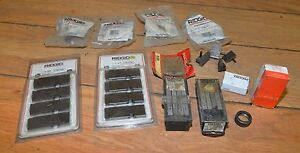 Ridgid Parts Lot New 47750 4770 Also 50985 47745 More Plumbing Tool Lot