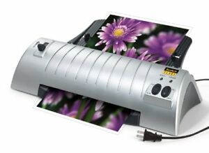 Scotch Thermal Laminator 2 Roller System tl901