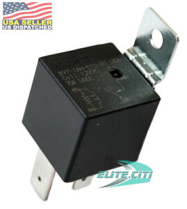 Song Chuan 70a 12vdc Hi power W resist Automotive General Purpose Relays