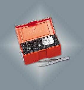 Lyman Scale Weight Check Set 7752313 Reloading Tools and Gauges