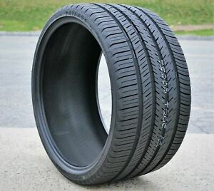 Atlas Tire Force Uhp P295 25r28 99w A S Ultra High Performance All Season Tire
