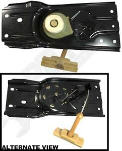 Apdty 112688 Spare Tire Cable Winch Hoist Crank Bracket Assembly Full Size