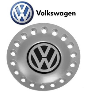 For Volkswagen Beetle 1998 2005 Wheel Center Cover Cap Genuine 1c0 601 149 a grb