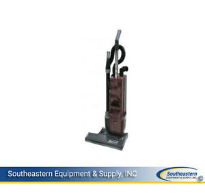 New Minuteman Phenom 18 Commercial Dual Motor Upright Vacuum
