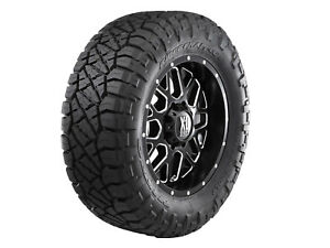 4 New Lt35x12 50r20 Nitto Ridge Grappler Tires 35125020 35 12 50 20 1250 12 Ply