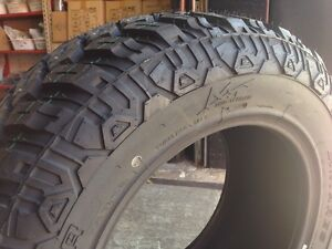 4 New 33 12 50 15 Antares Deep Digger Tires 33x12 50 15 R15 Mud Terrain 33125015