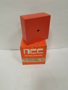 National Controls Corp ncc Surface Mount Time Delay Relay Q6f 00001 321
