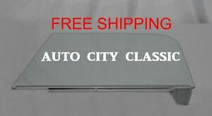 Chevy Pickup Door Glass In Low Channel Gmc Lh 1967 1968 1969 1970 1971 1972 Cl